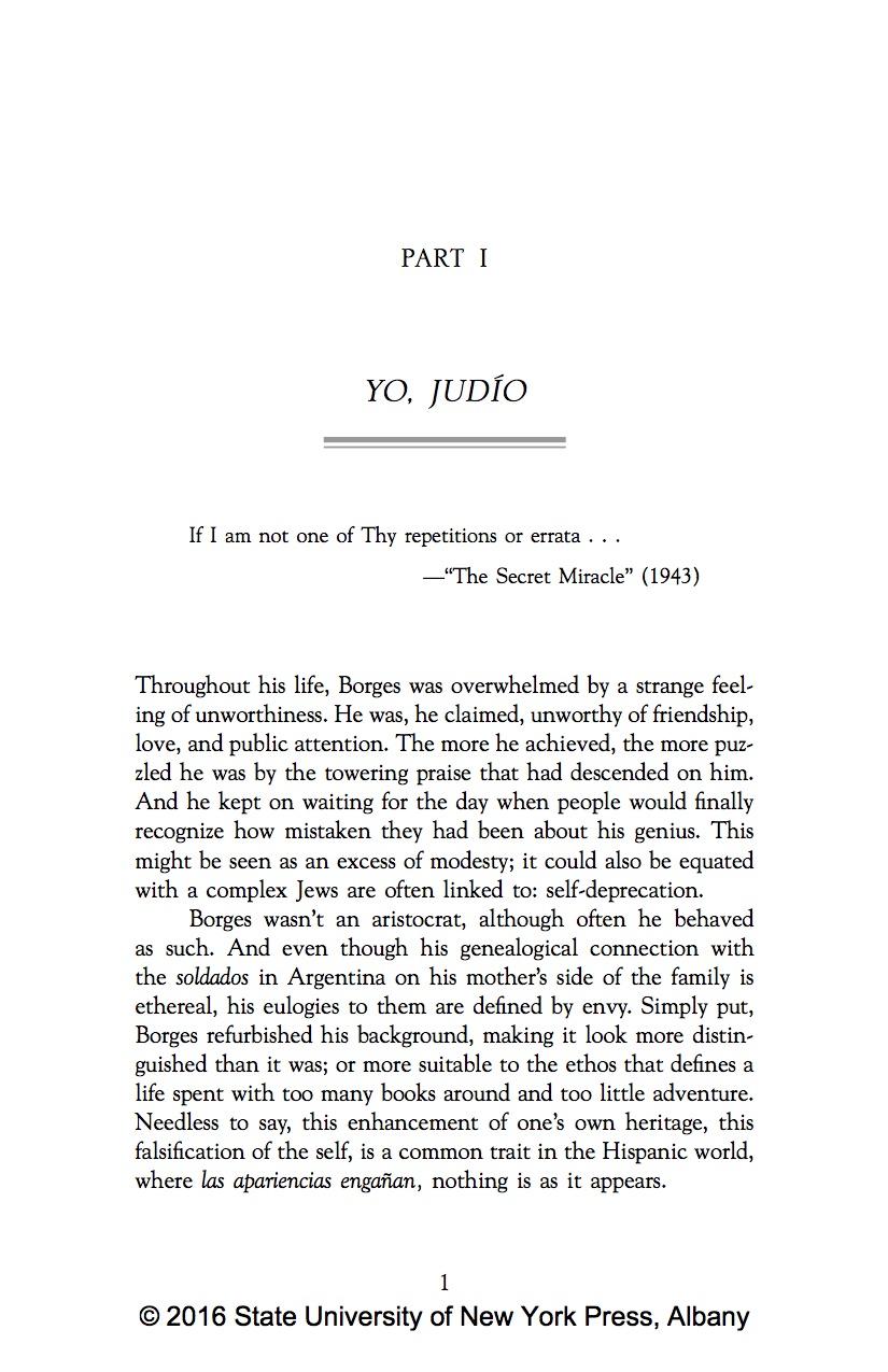 Ilan Stavans Excerpt