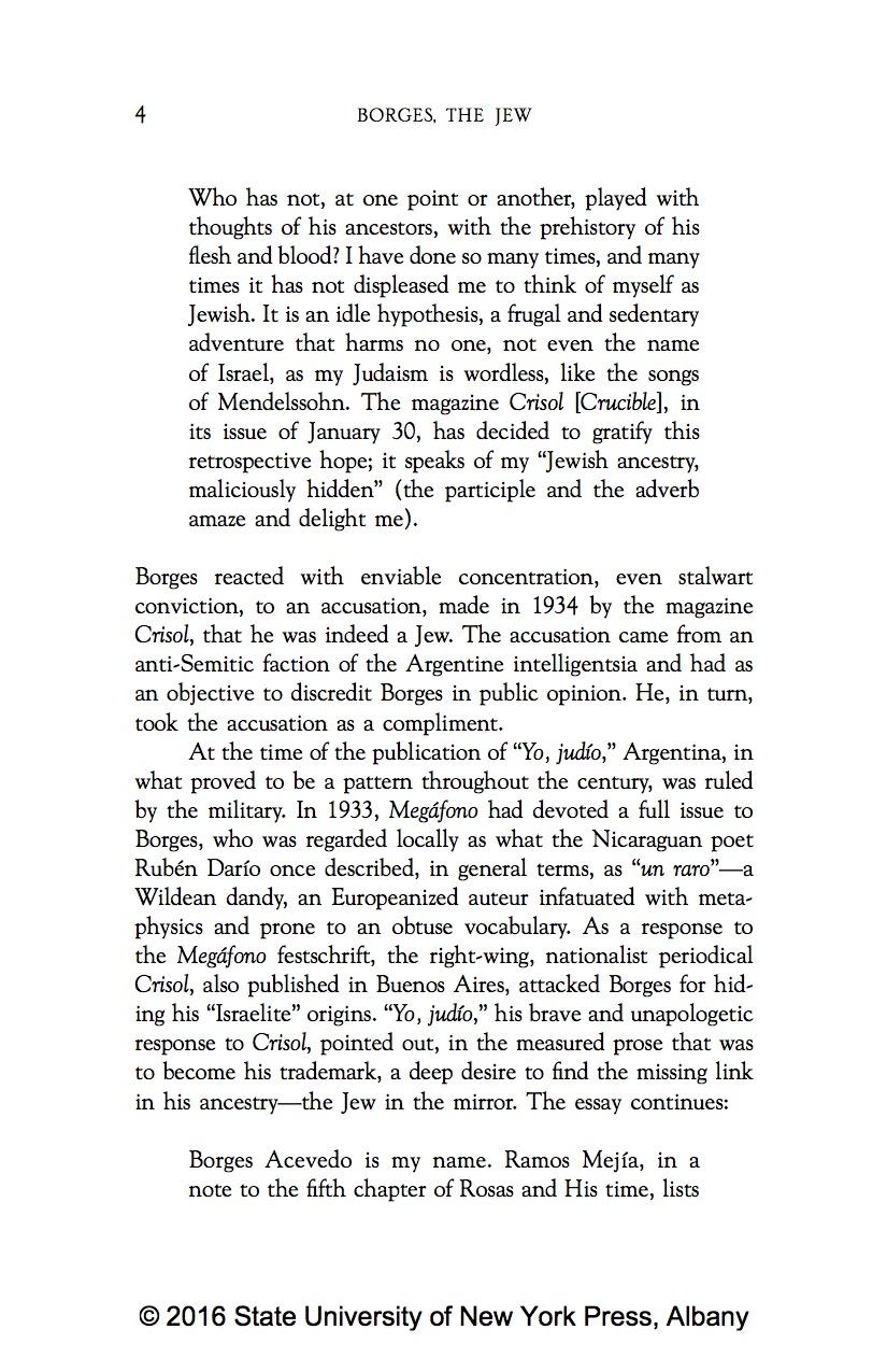 Ilan Stavans Excerpt 4
