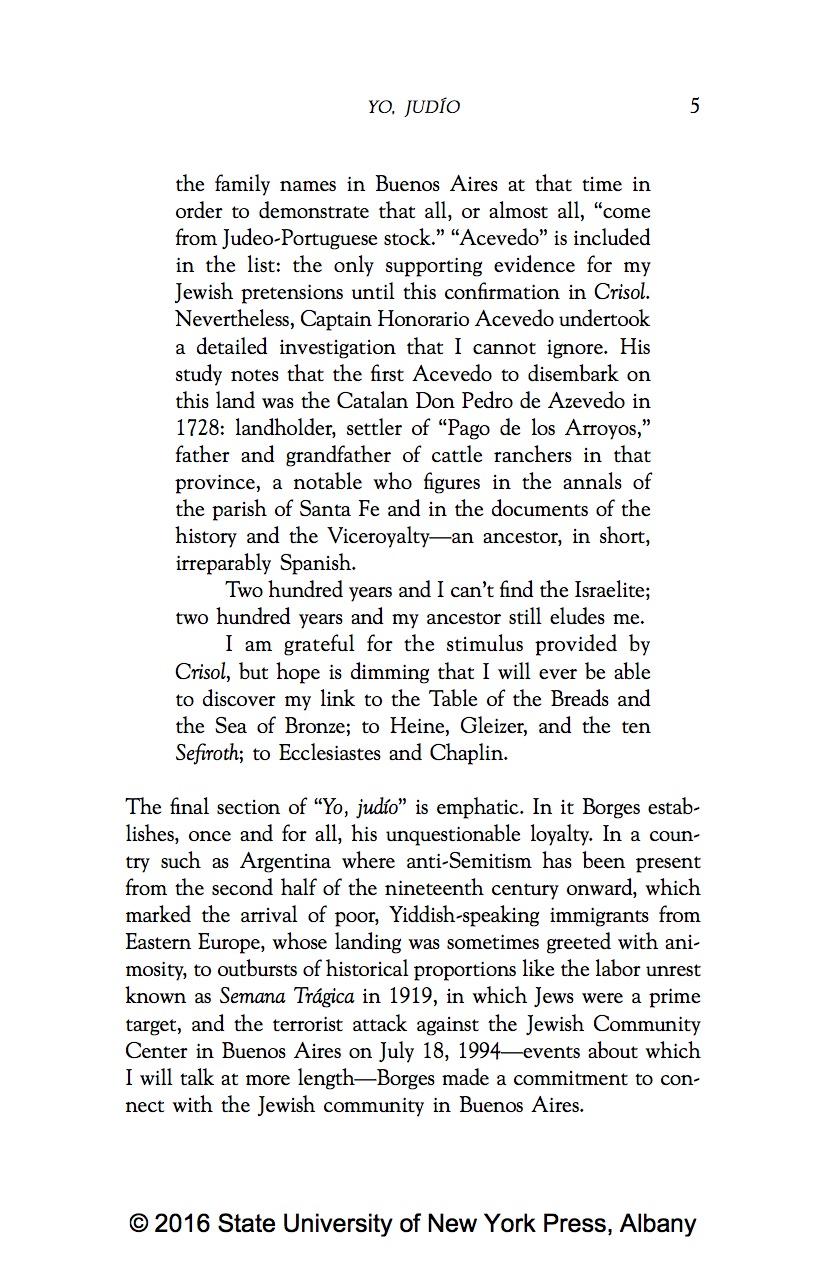 Ilan Stavans Excerpt 5