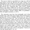 Excerpt, Rosa Mordecai's account of early Philadelphia Sunday schools